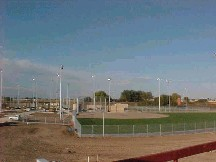 Sandstone Ranch Athletic Fields